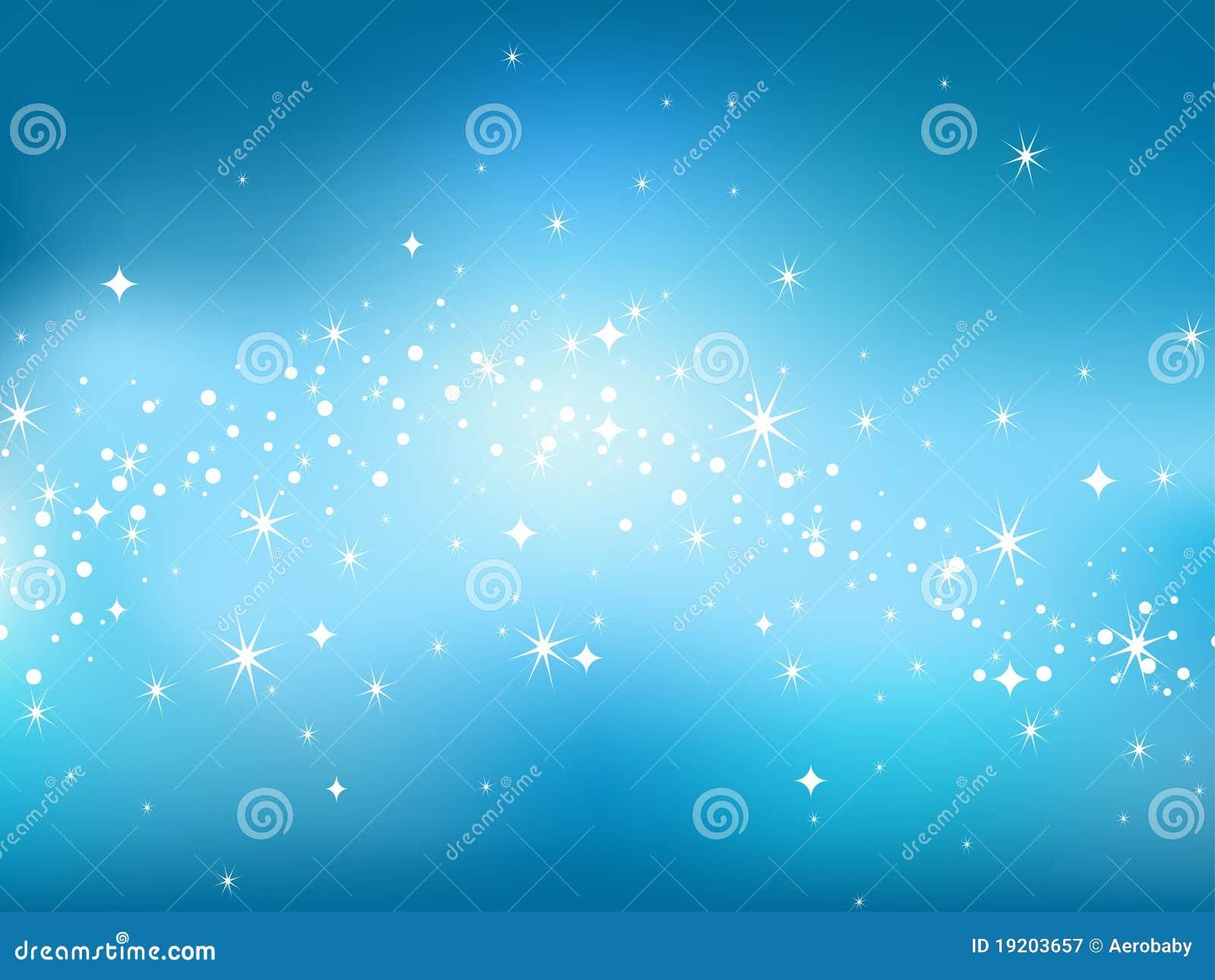 Star sky backgaround.