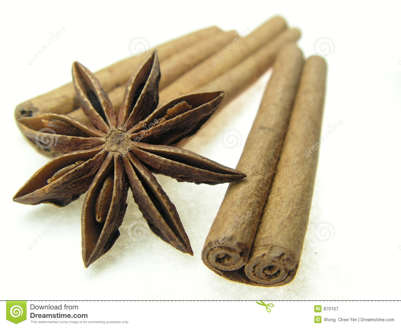 Pods Com Prices >> Star spice cinnamon stock image. Image of culinary, badian ...
