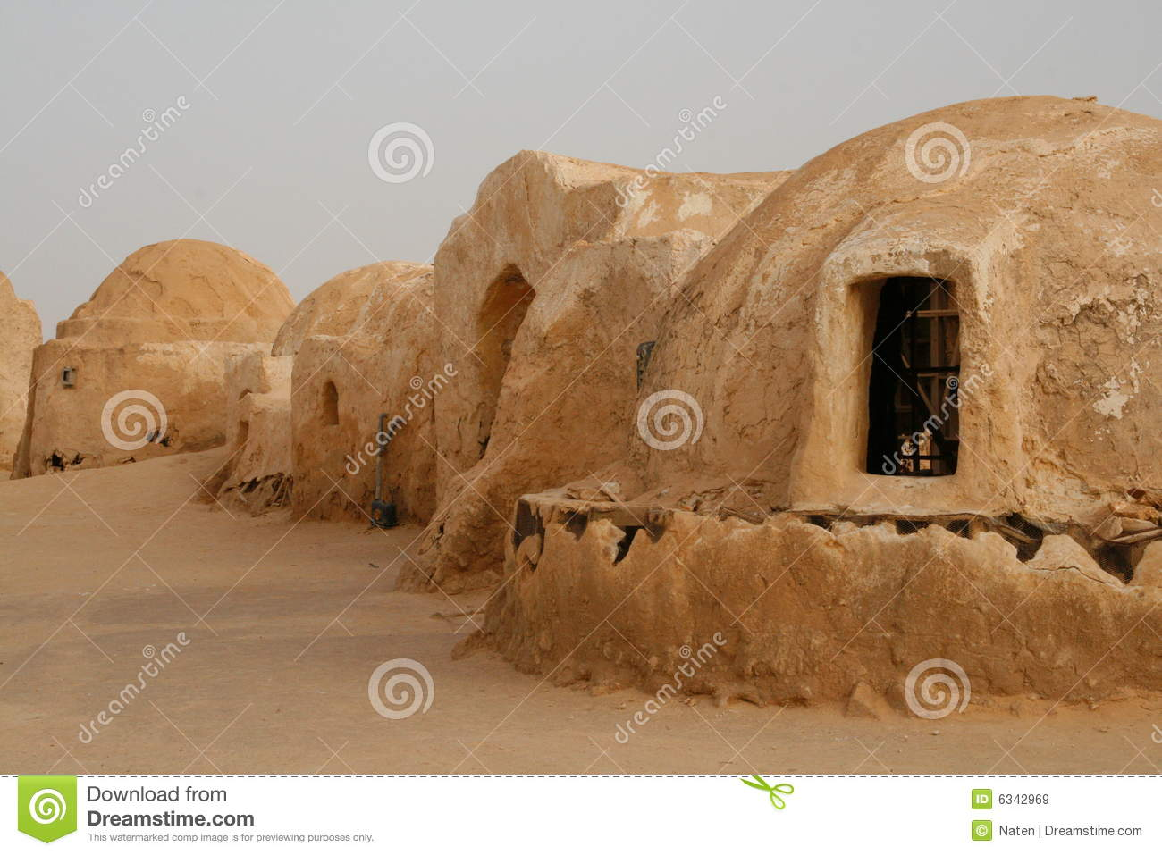 Star Wars Stock Image. Image Of Travel, Africa, Attraction