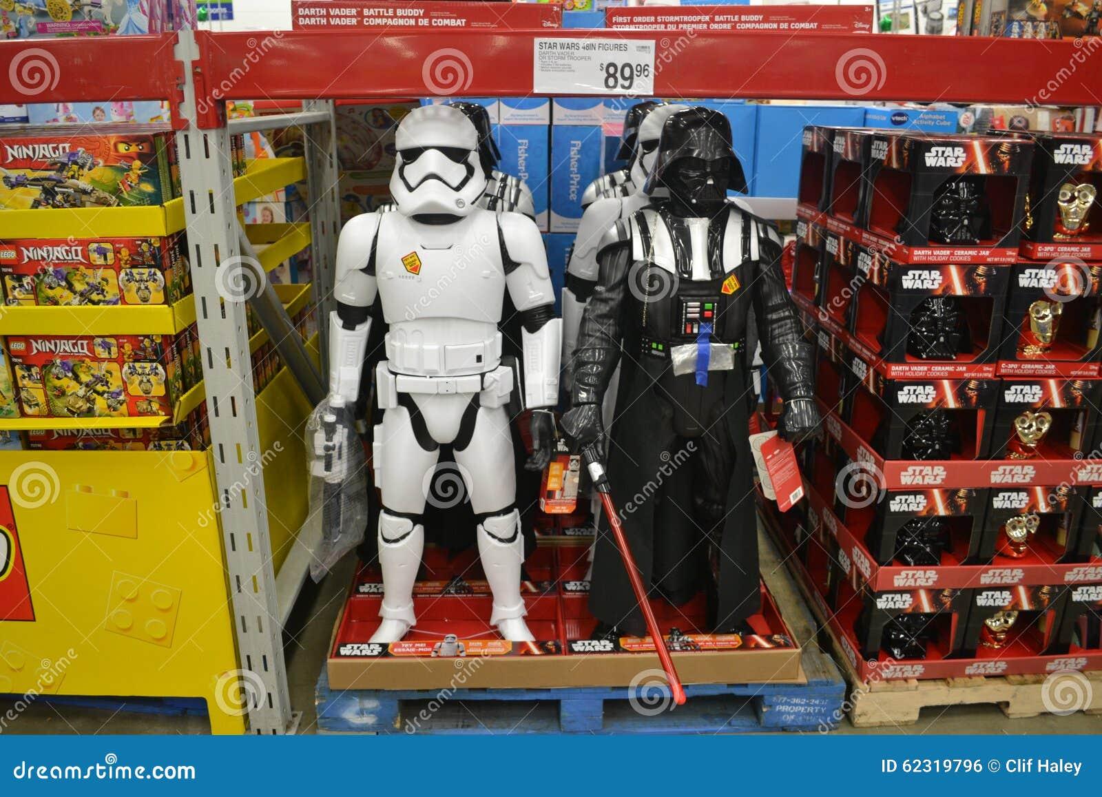 Citaten Uit Star Wars : Star wars stormtrooper en het speelgoed van darth vader voor