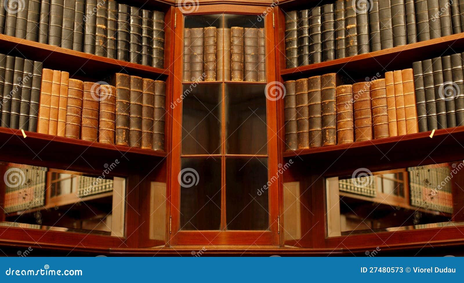 Stara biblioteka