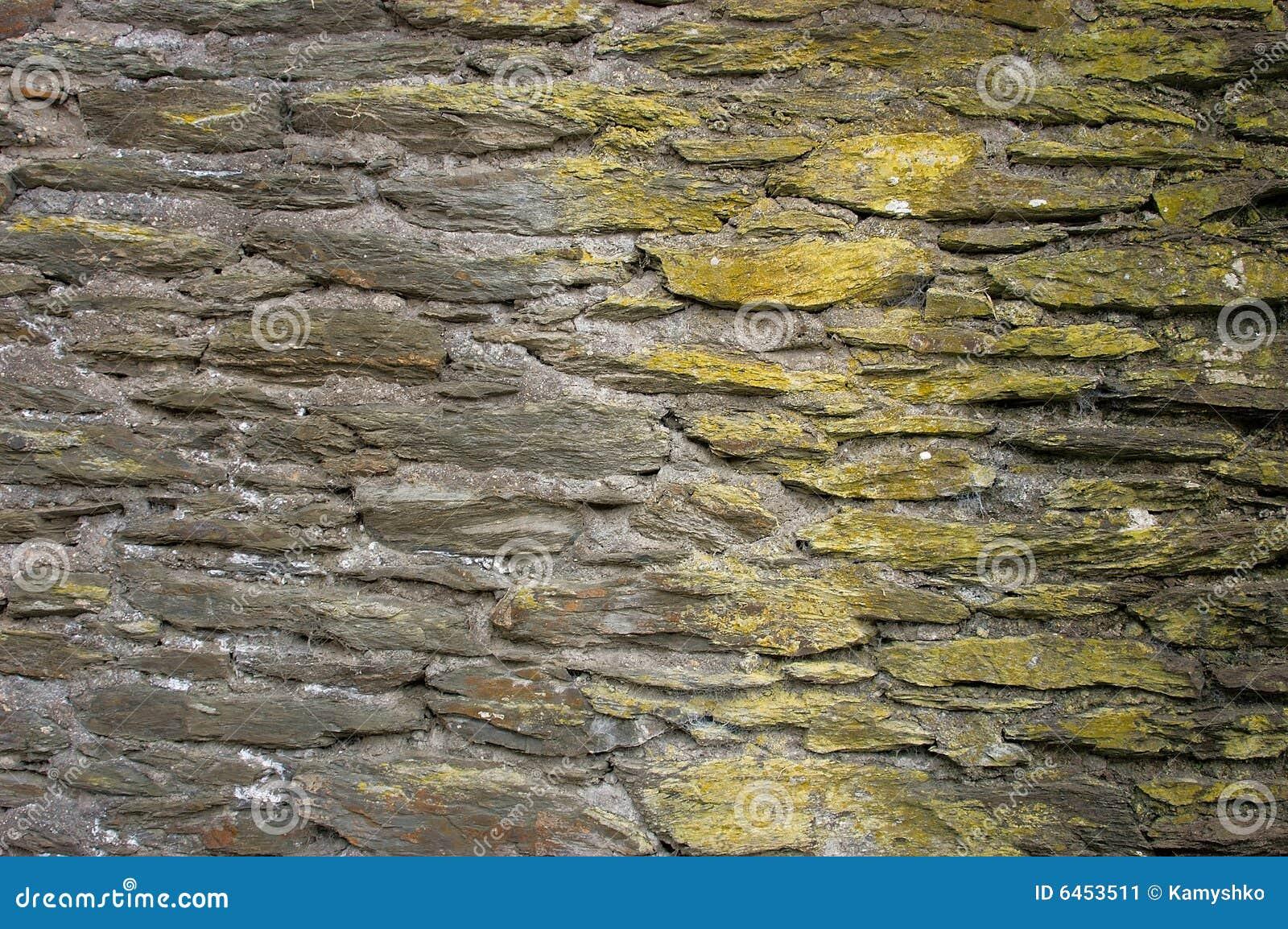 Stara jak ściana
