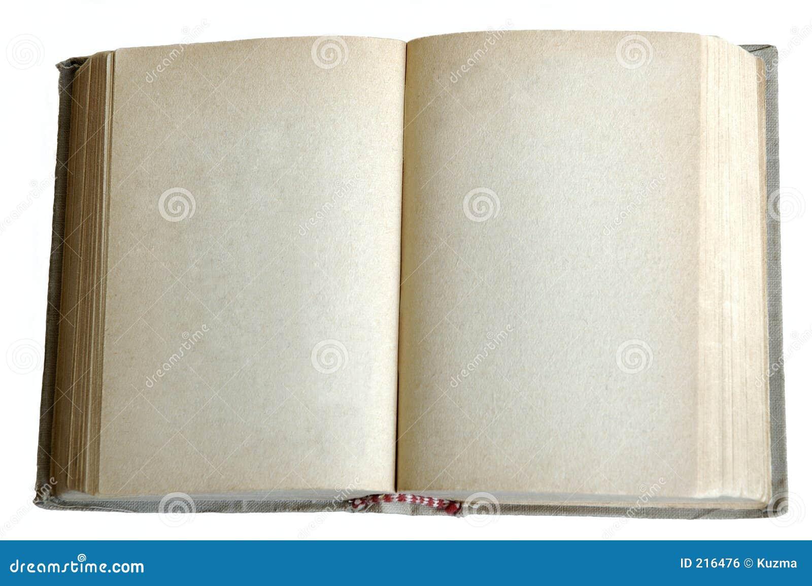 Stara książka mleczarni