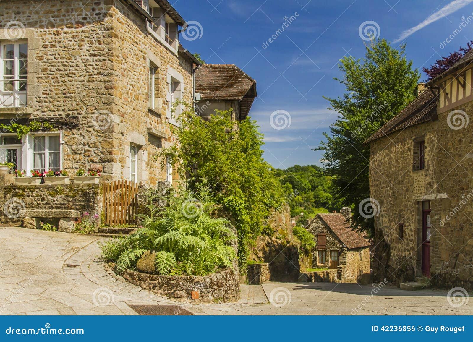 Stara wioska