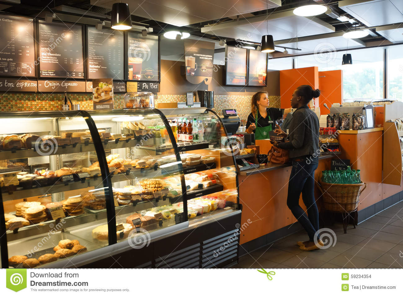 starbucks nature of business Starbucks has revealed that chief financial officer scott maw will retire at the end of november according to reuters, the surprise departure sent the coffee shop chain's shares down 261.