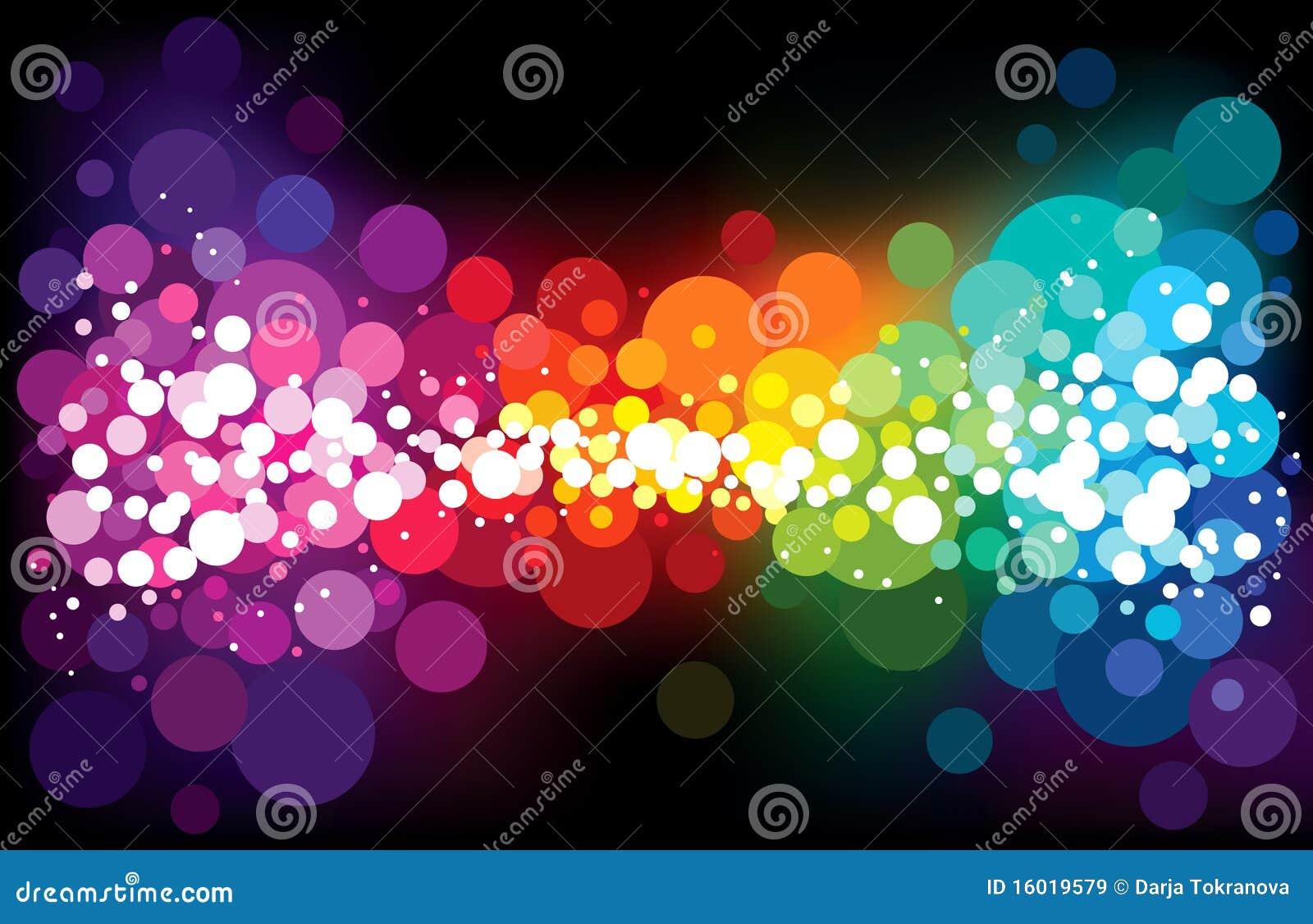 Stardust del arco iris