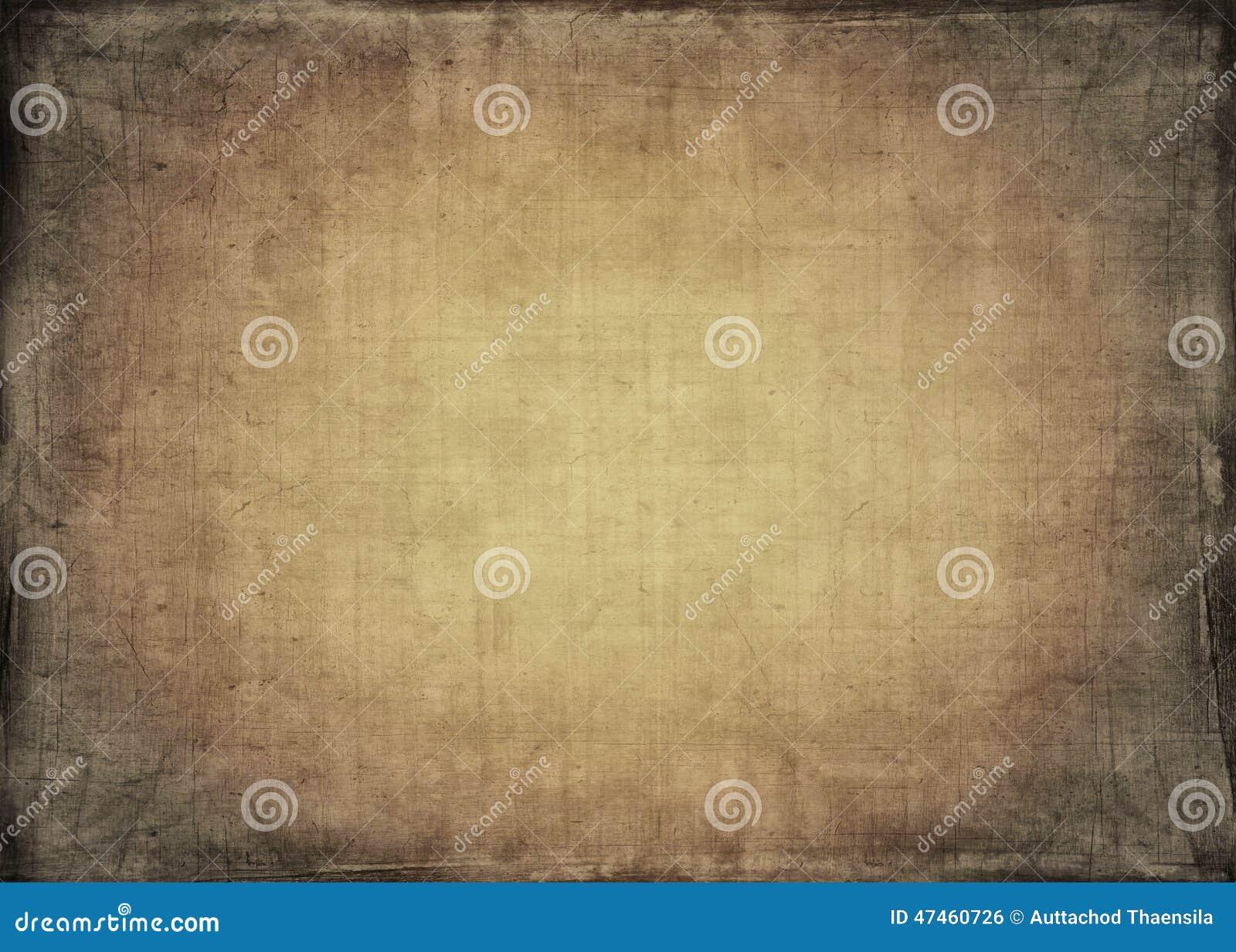 Stare papierowe tekstury - perfect tło z przestrzenią