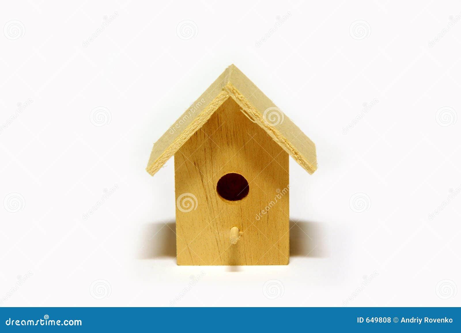 Starling的房子