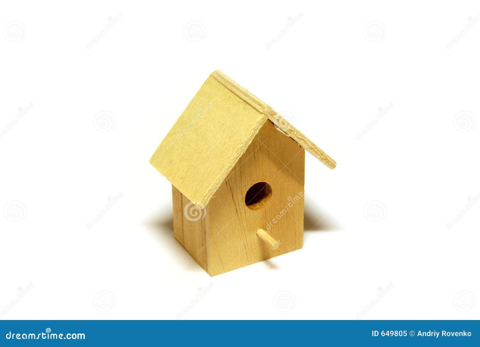 Starling-casa