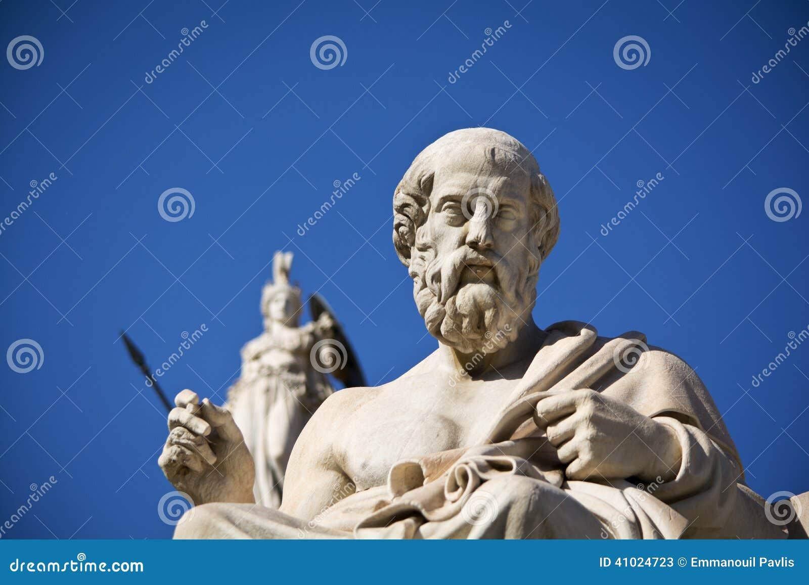 Starożytne posągi
