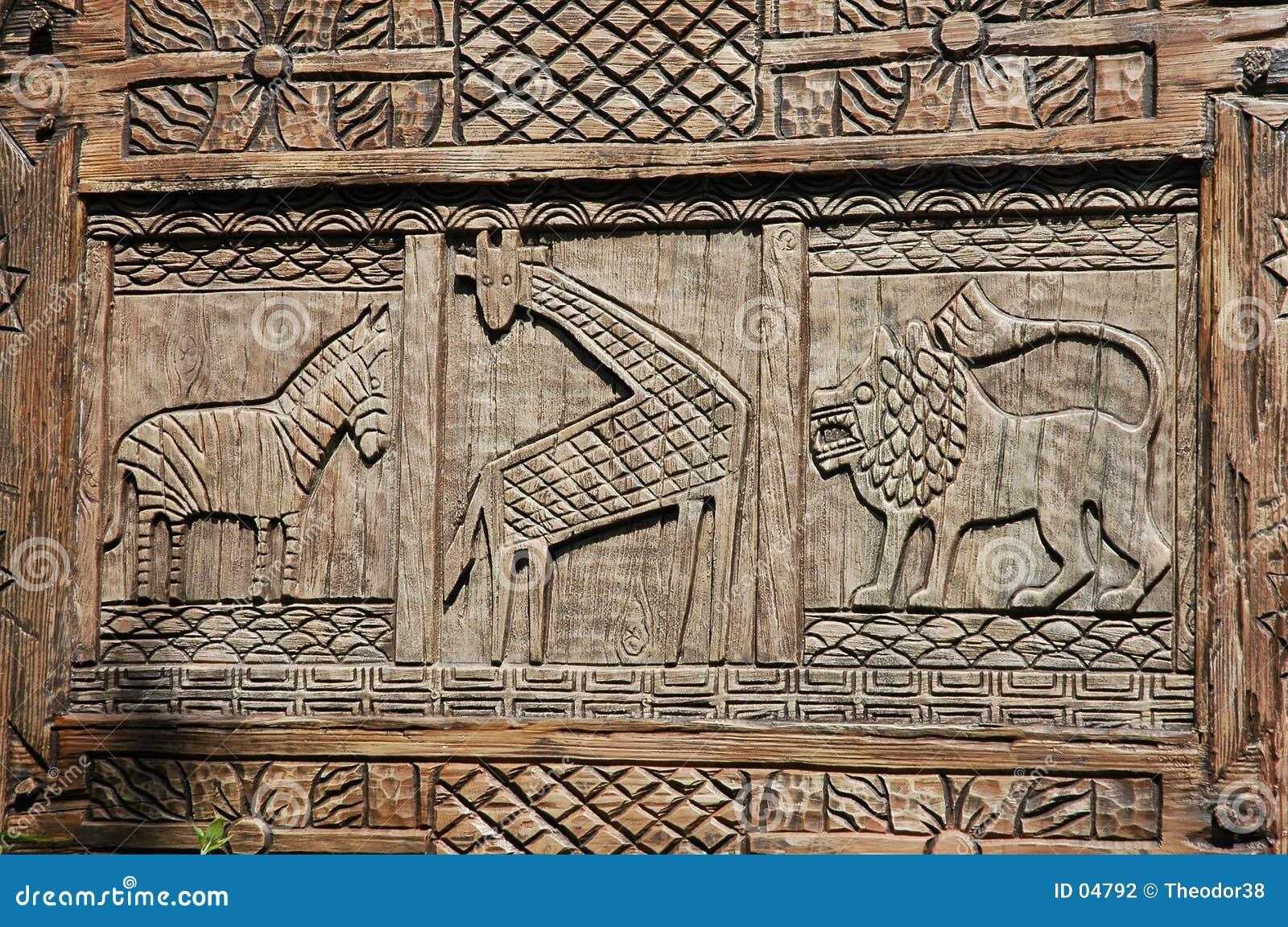 Starożytni znaków