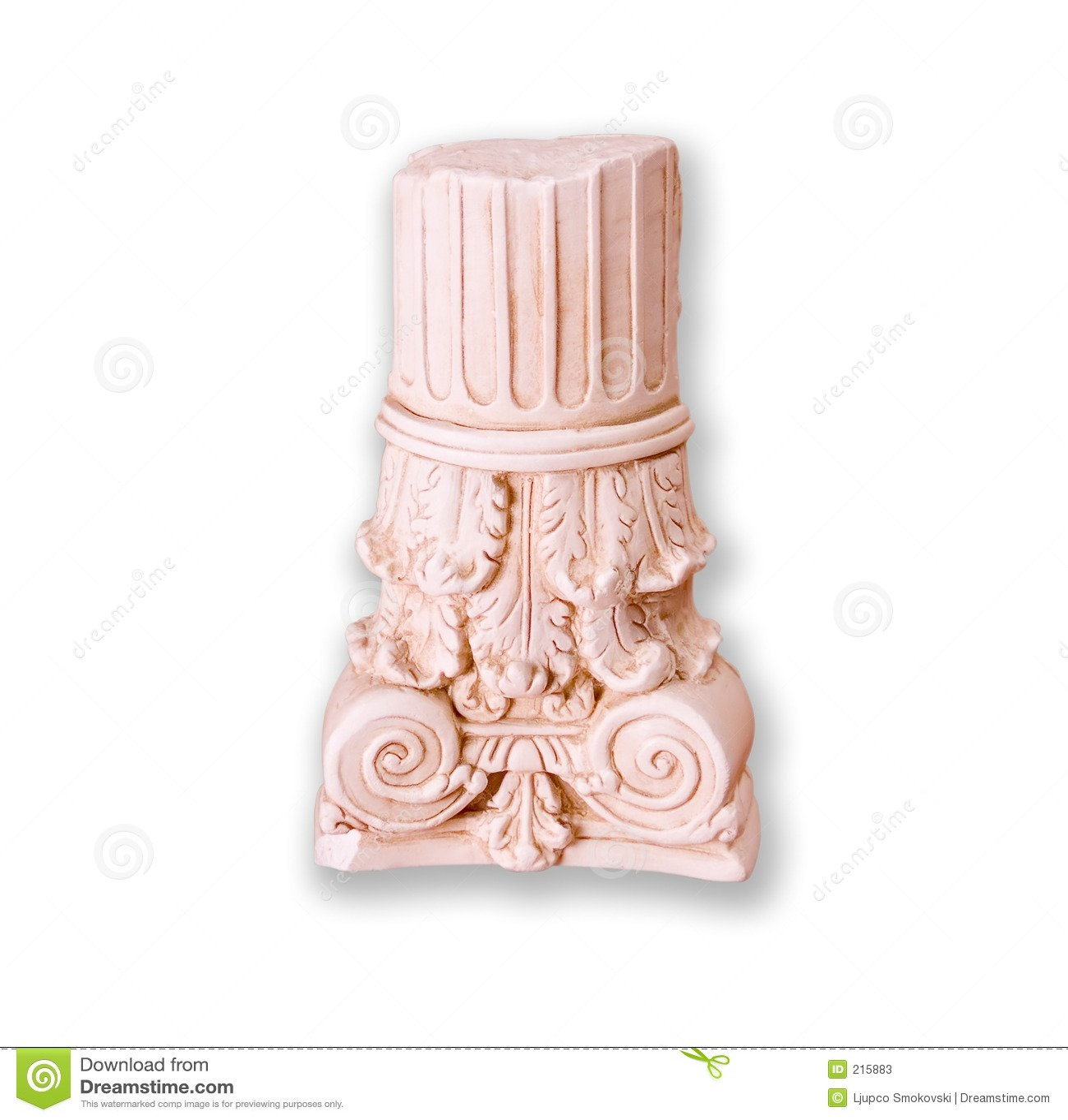 Starożytny filar