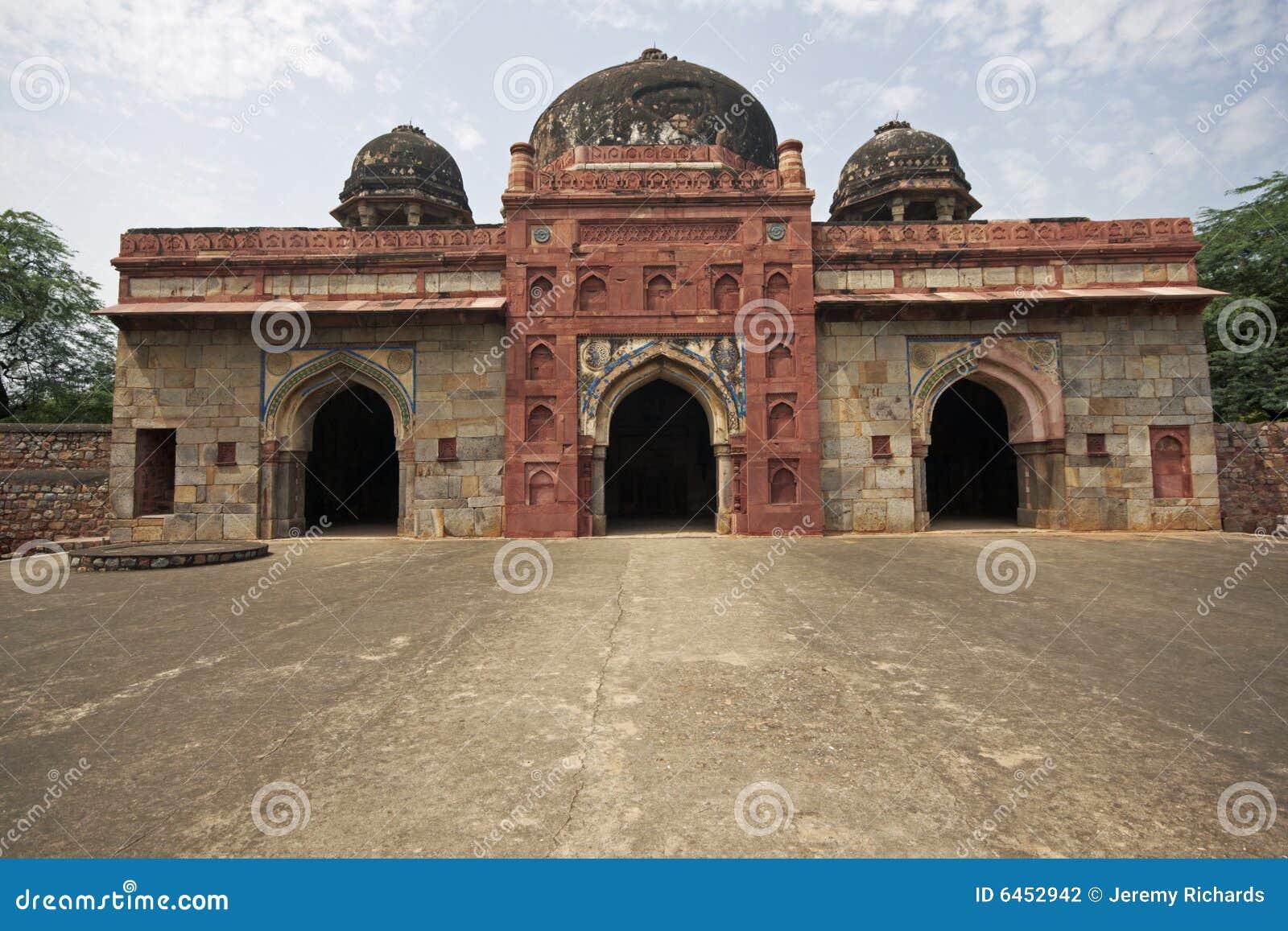 Starożytny meczetu