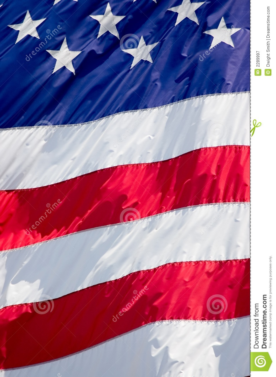 Stars And Stripes Background Royalty - 251.8KB