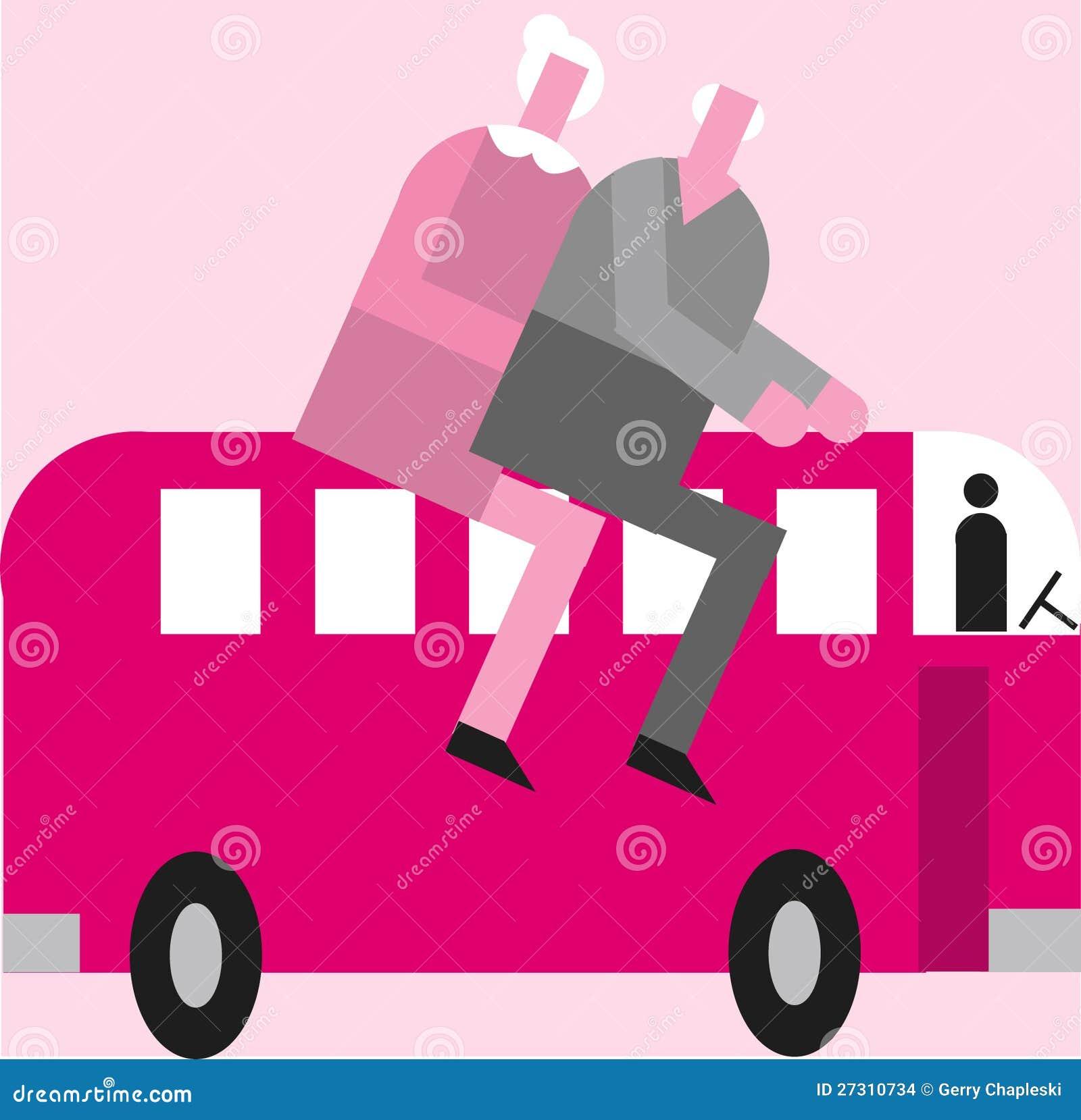 Starszy transport
