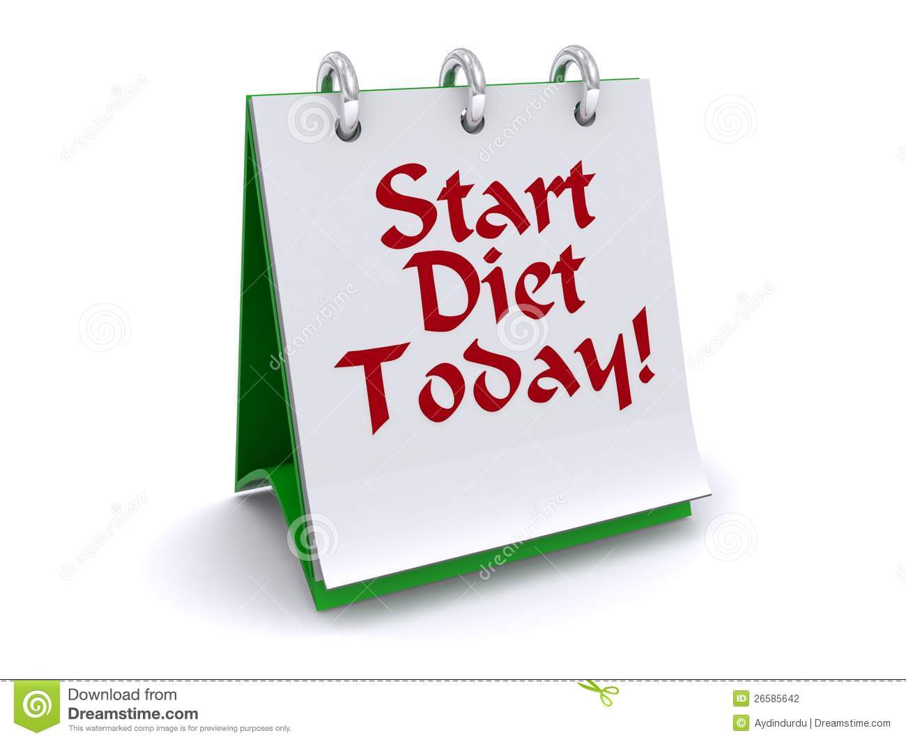 How to Start a Diet: Tips to Remember