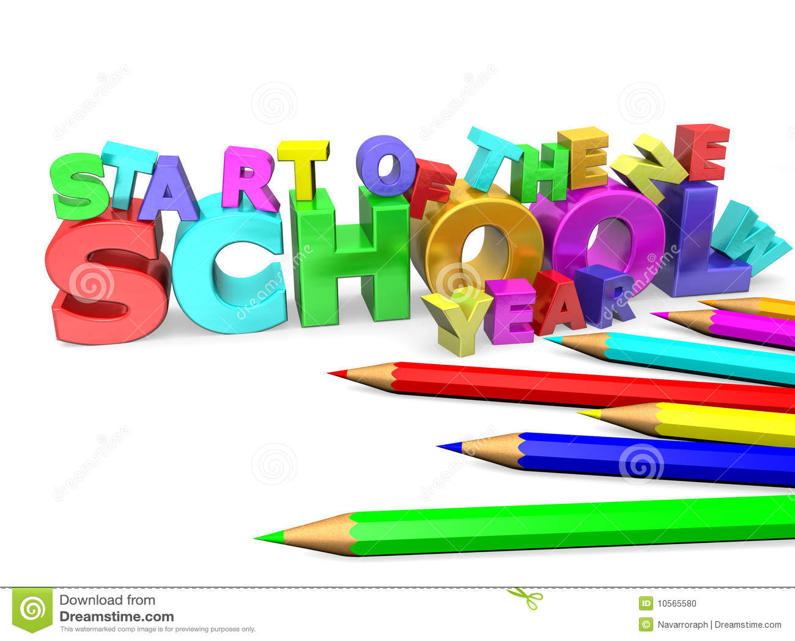 clipart school starts-#50
