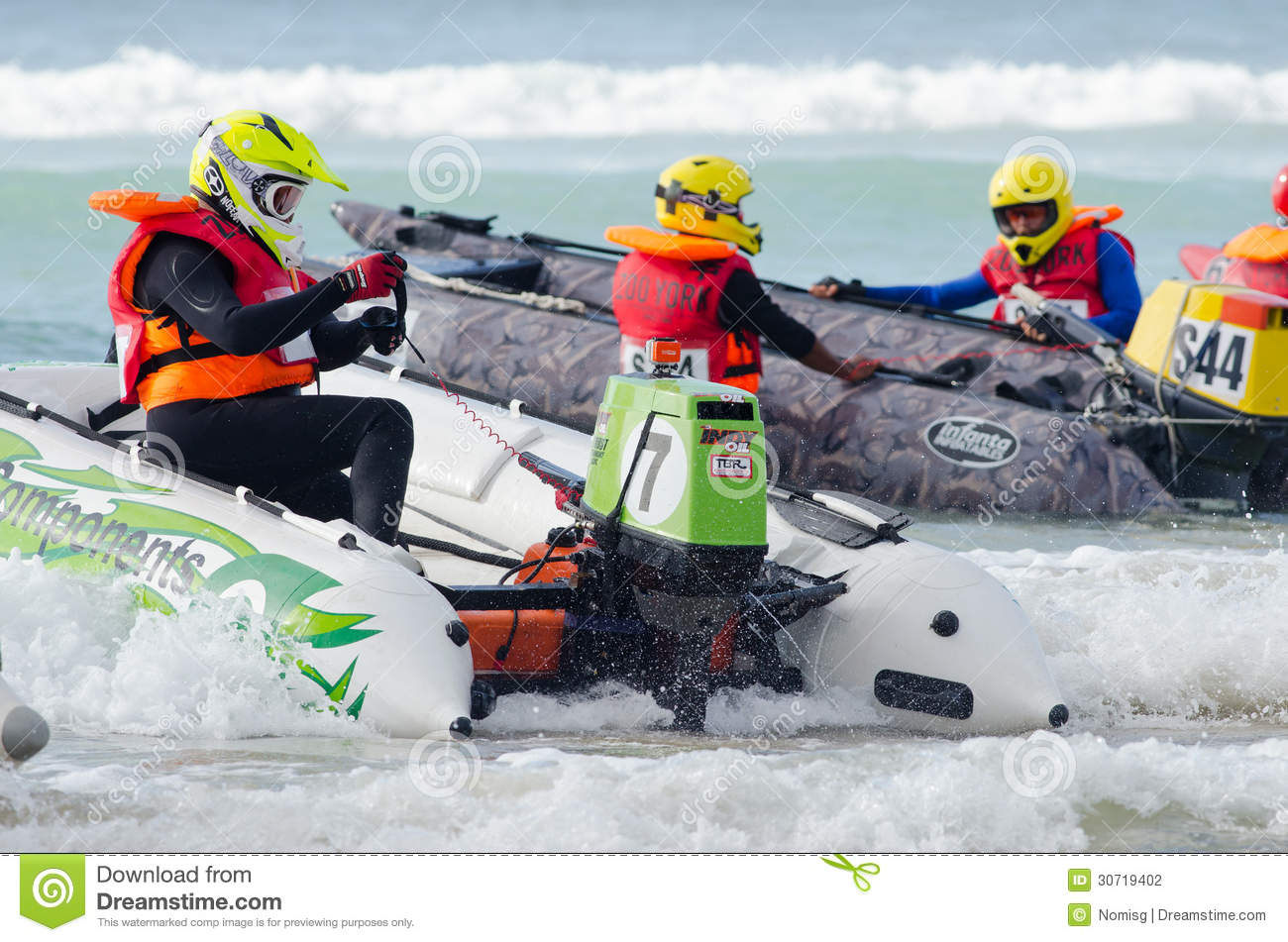 Stilbaai South Africa  city photos gallery : STILBAAI,SOUTH AFRICA DEC. 30: Final preperation for the start of day ...