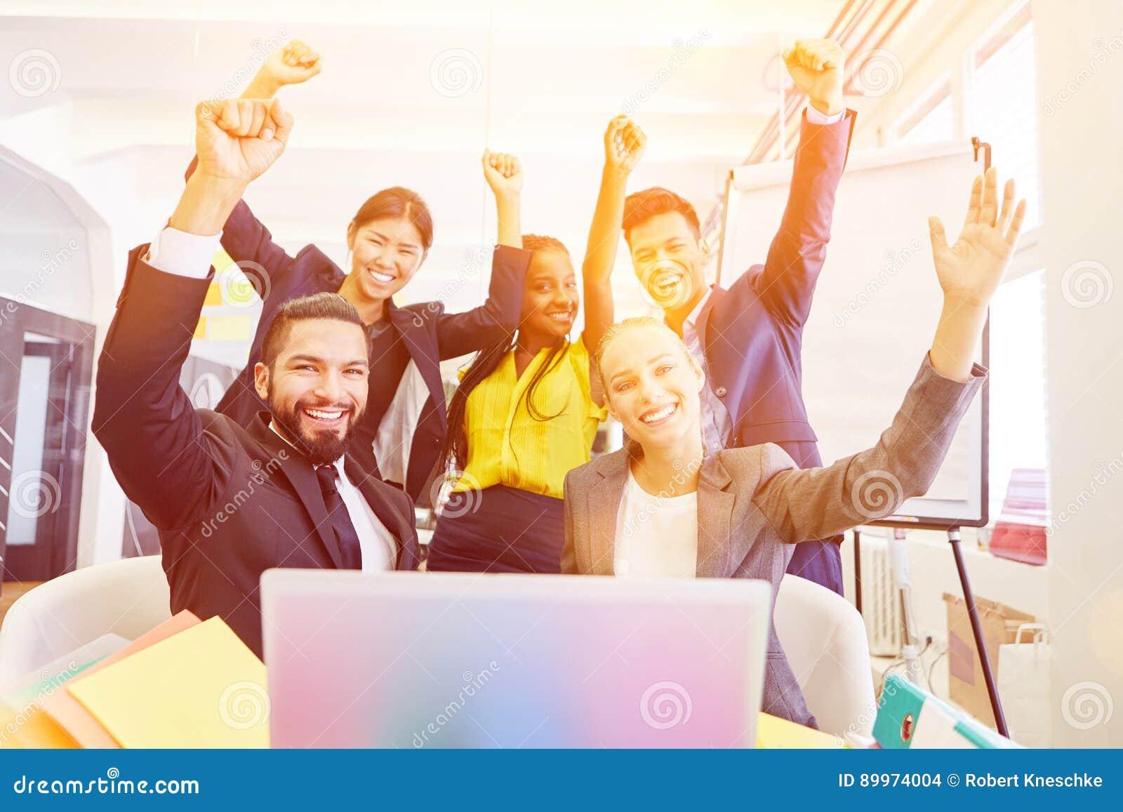 Start-up lag under beröm