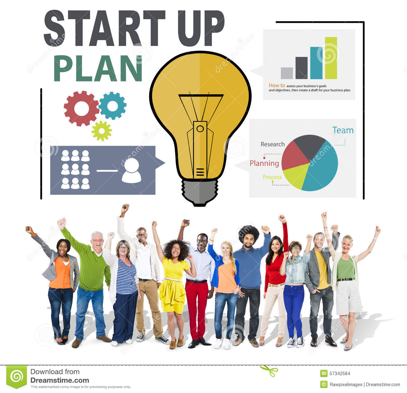 start up photography business plan