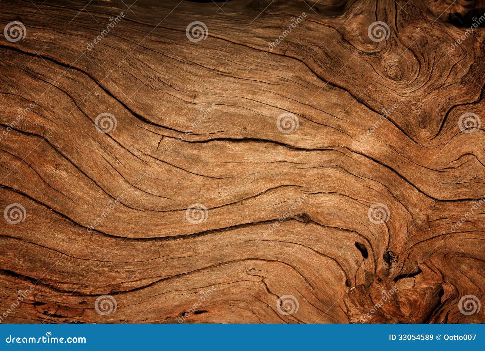 Stary drewniany tło
