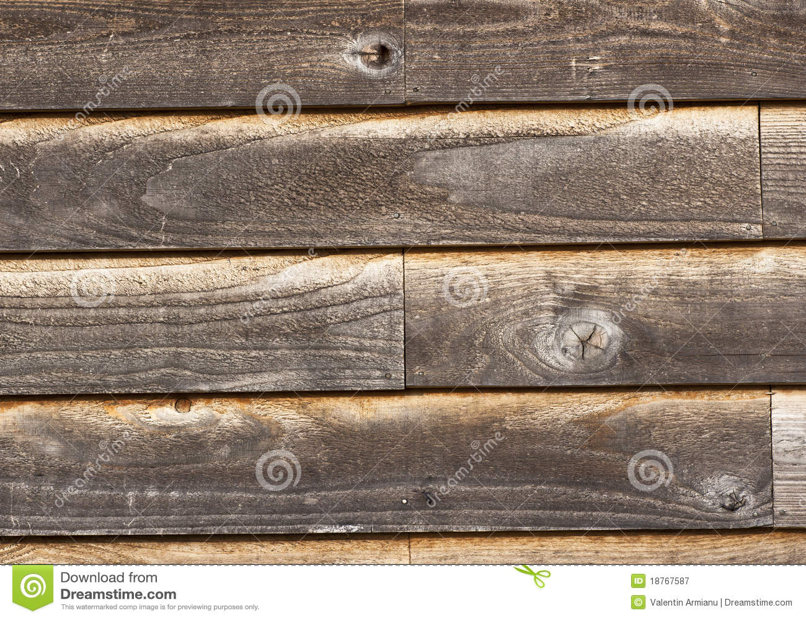 Stary drewno