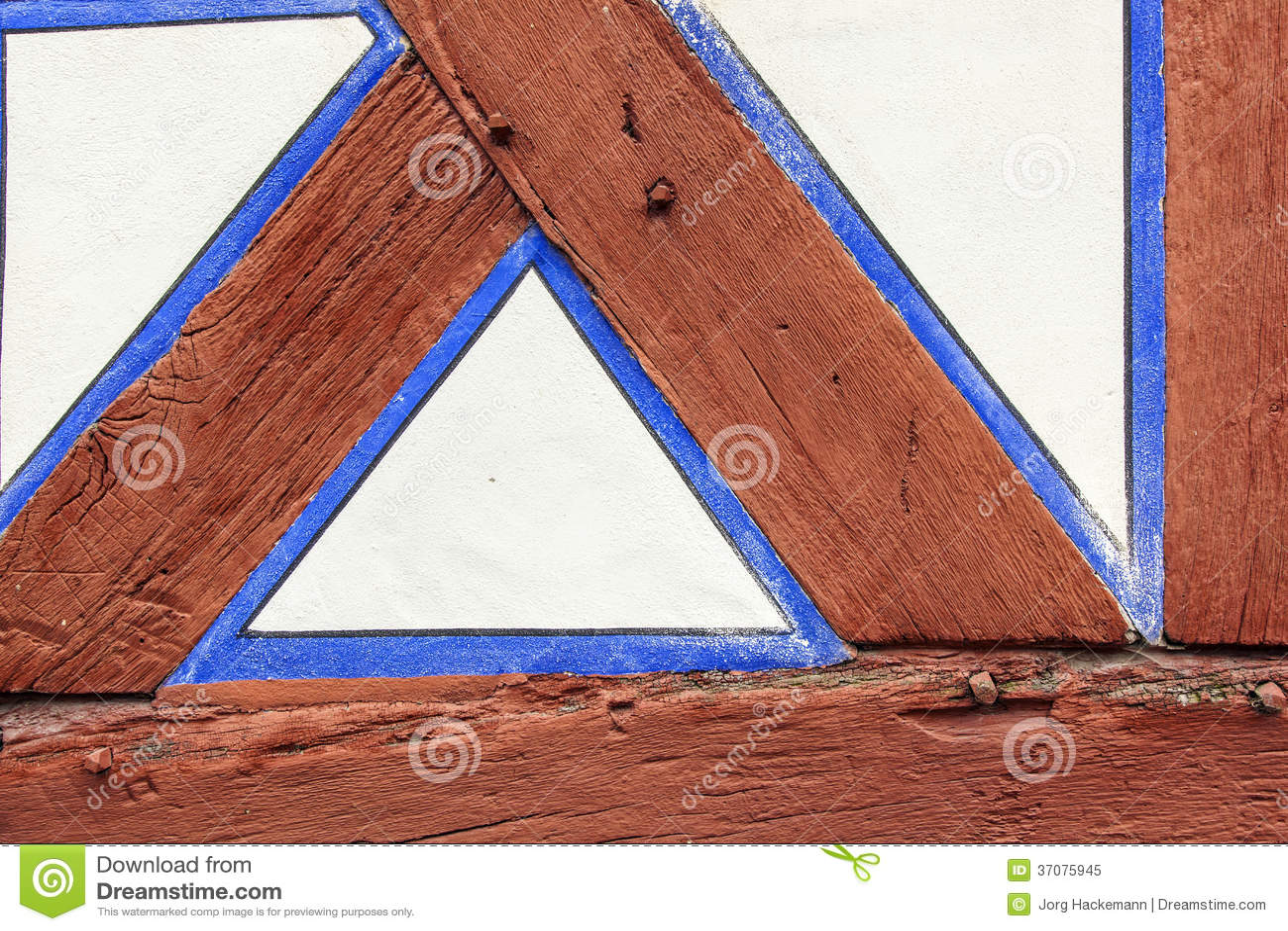 Download Stary Historyczny Ramowy Dom Obraz Stock - Obraz złożonej z upaćkany, kratownica: 37075945