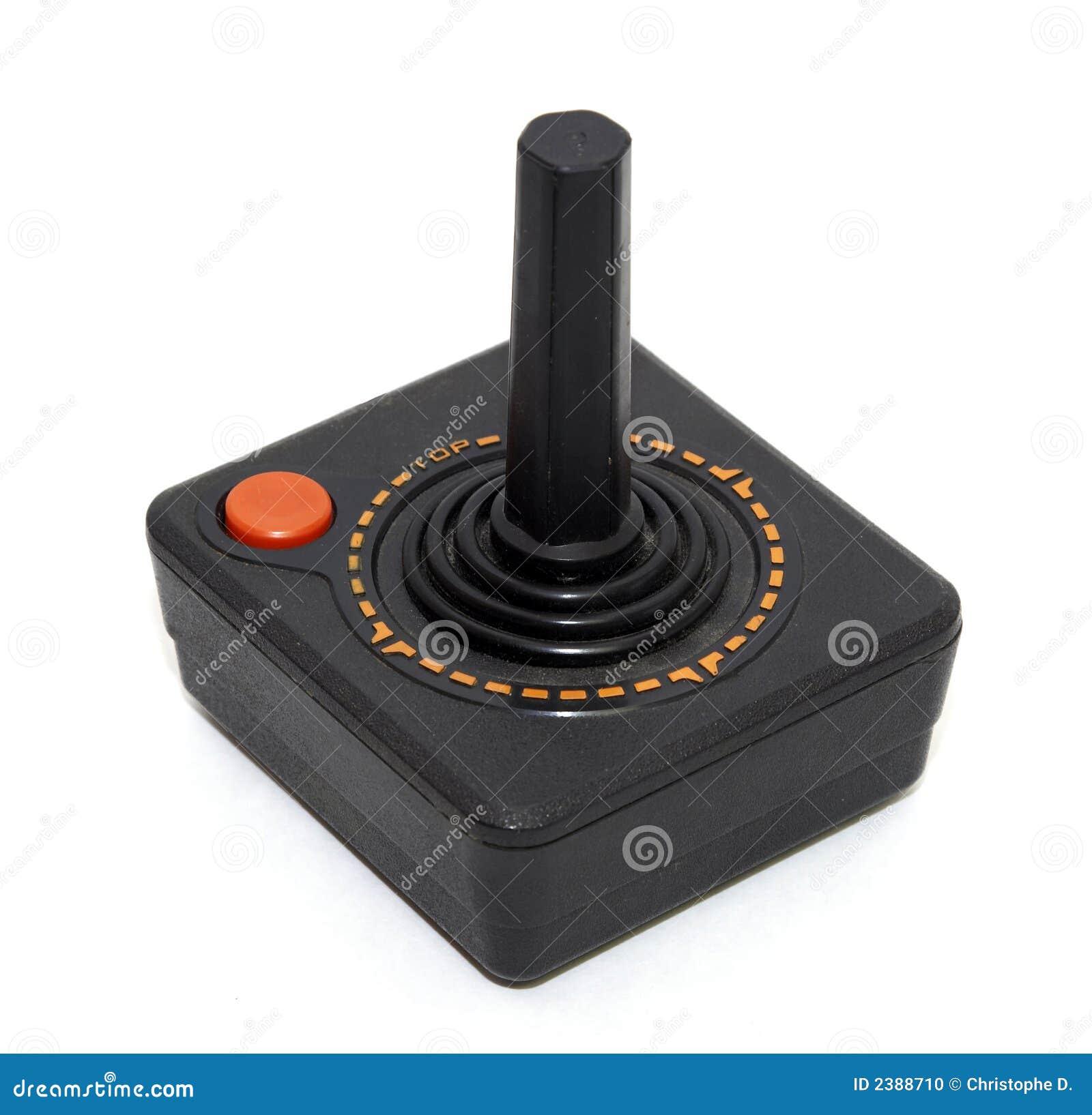 Stary joystick