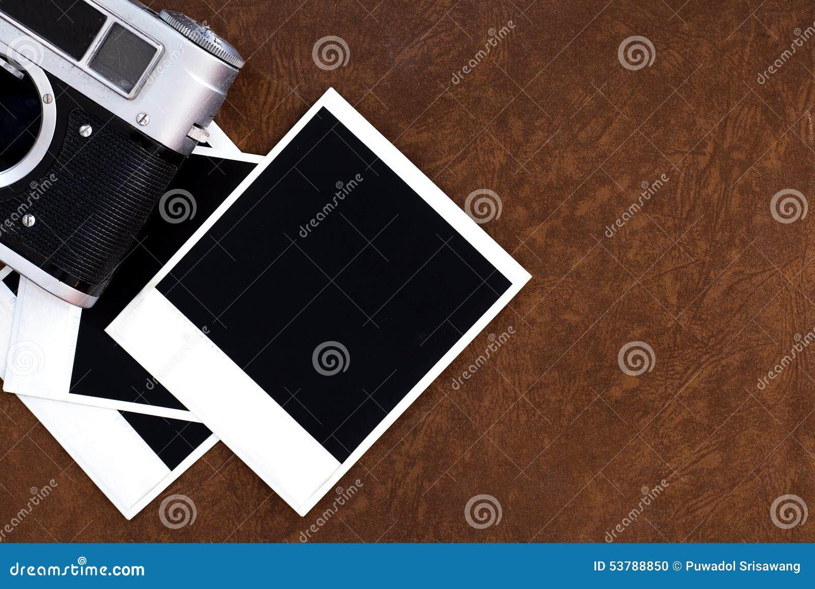 Stary kamera film i rocznik kamera