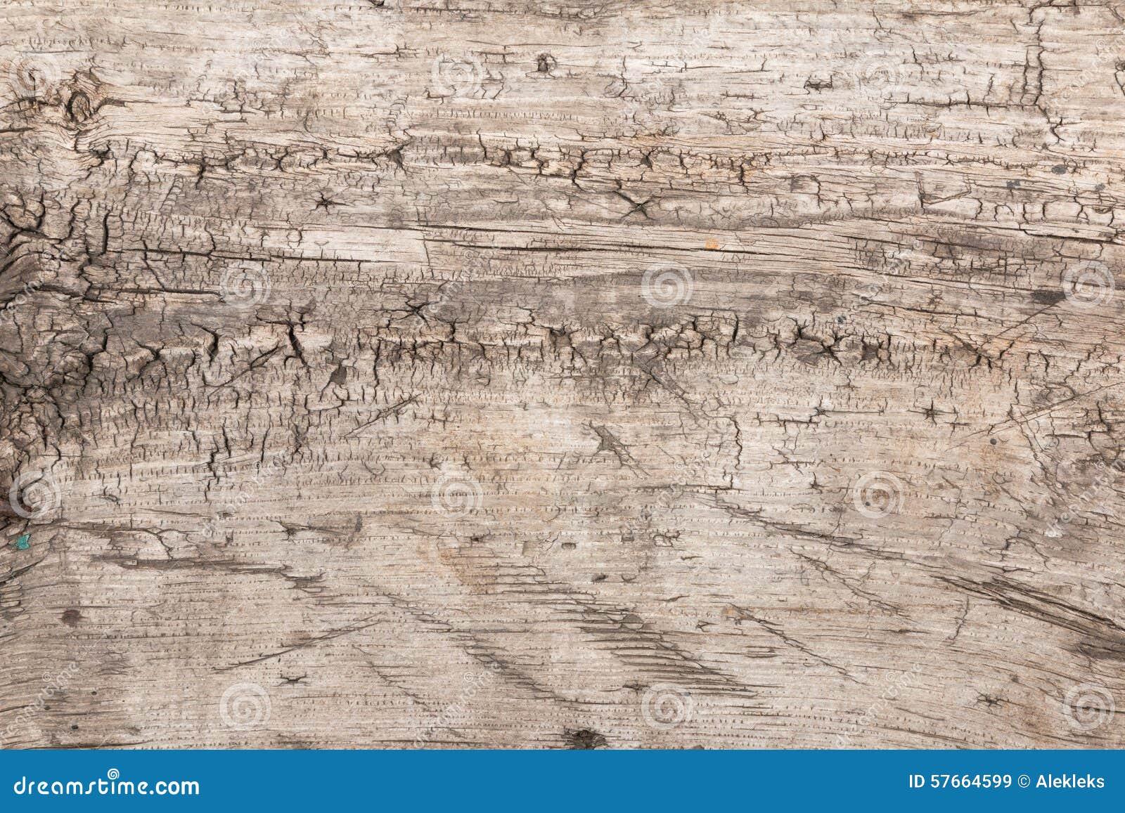 Stary możliwa powierzchnia drewnianego pisze coś