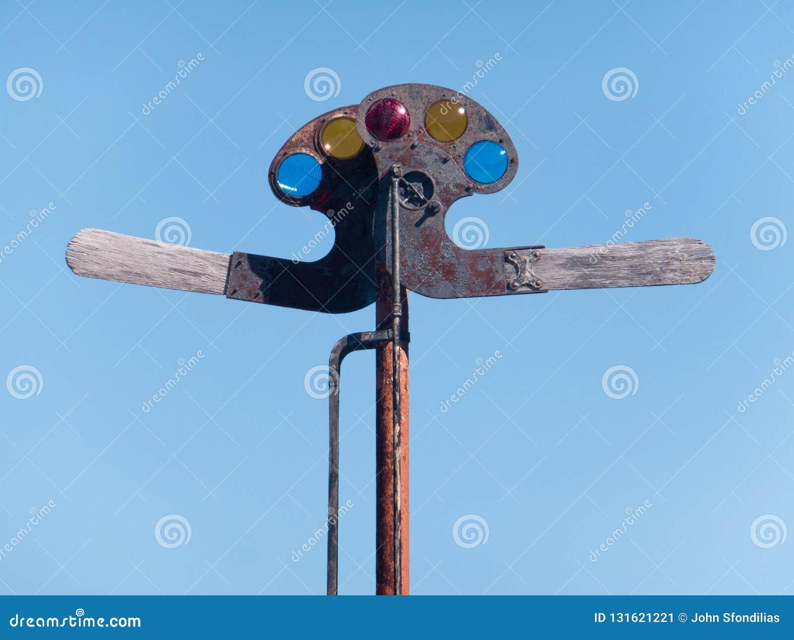 Stary Signaler