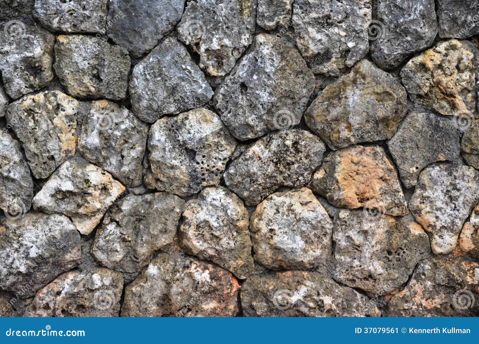 Download Stary stonewall tło obraz stock. Obraz złożonej z bezszwowy - 37079561
