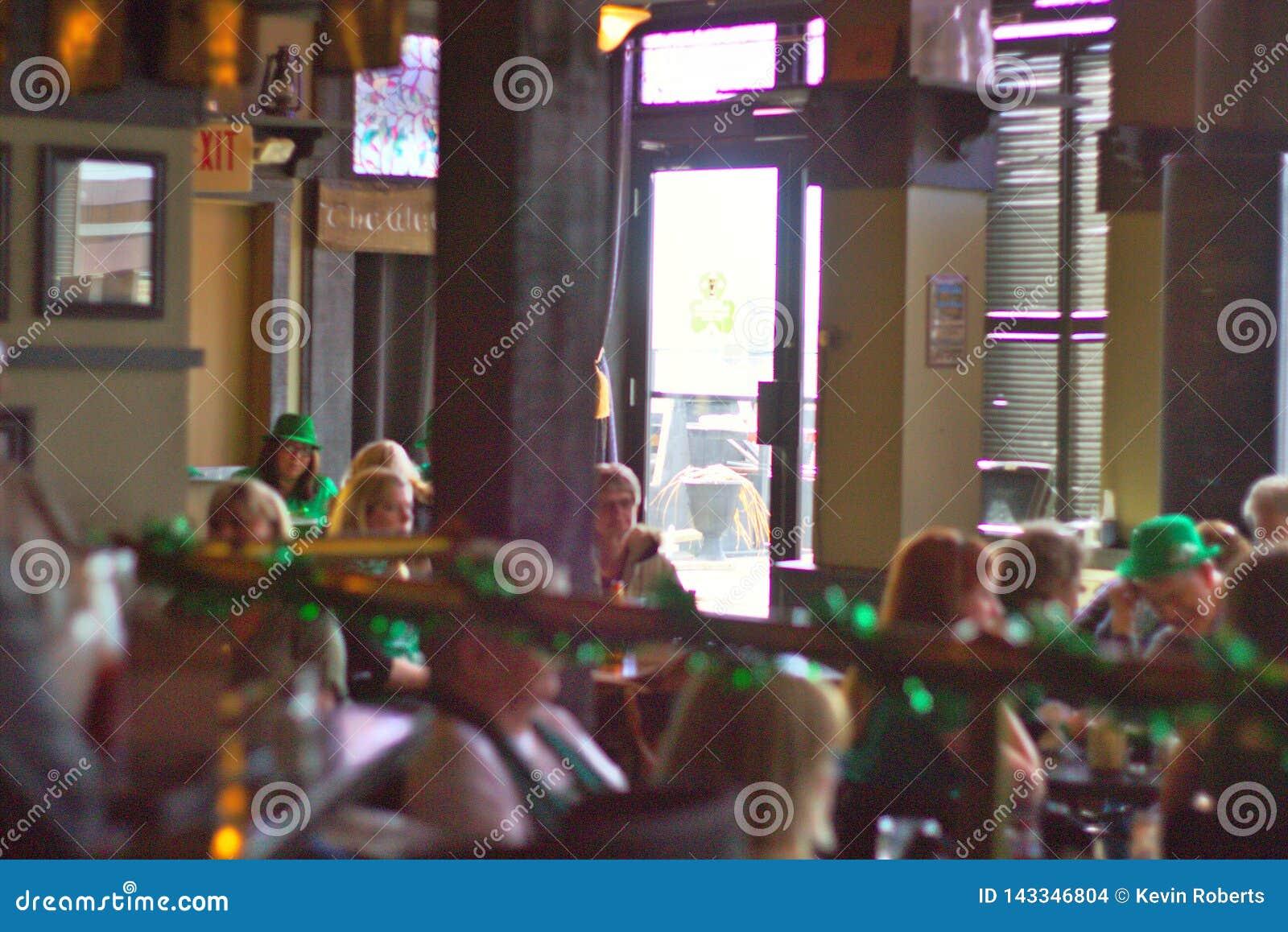 Stary Sydney trójboka pub 2332