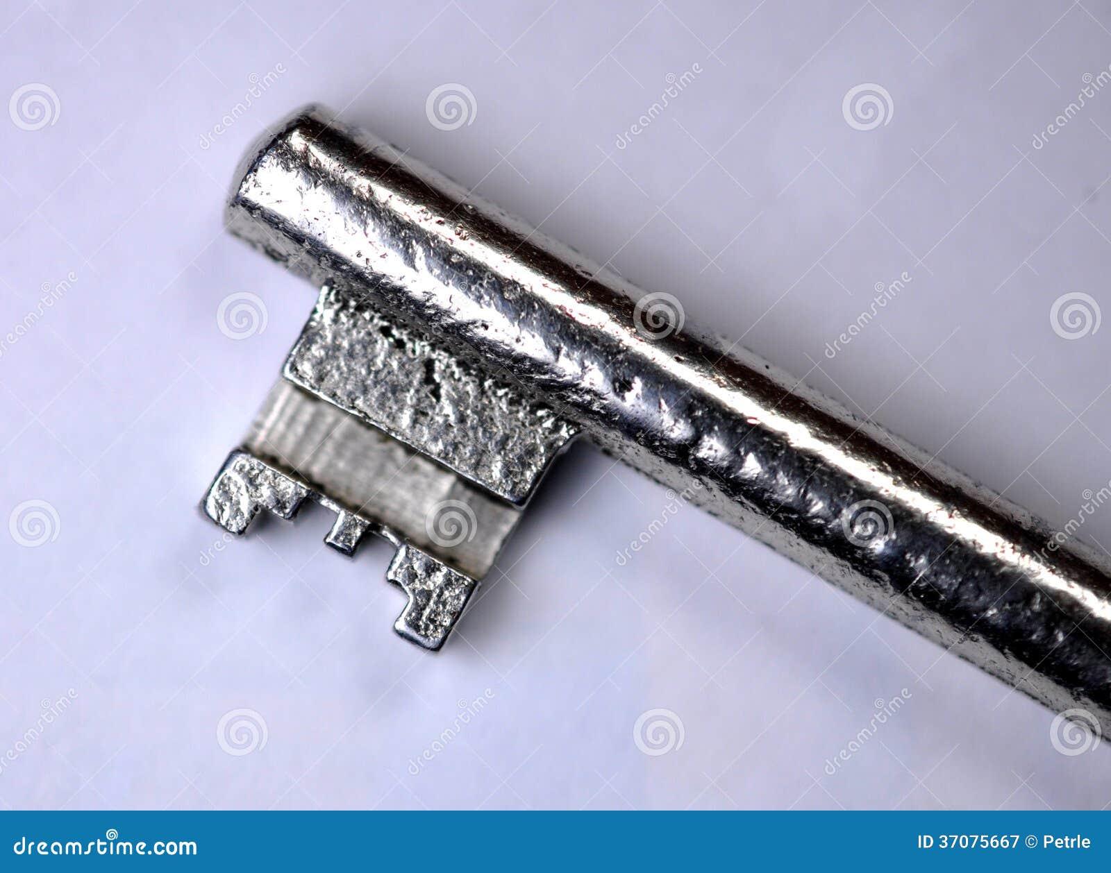 Download Starzy metali klucze obraz stock. Obraz złożonej z biznes - 37075667