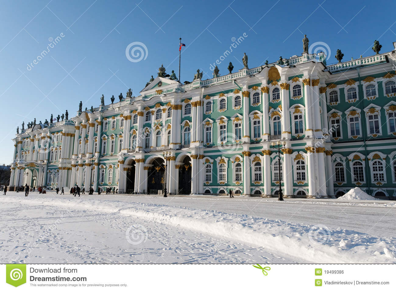 Hermitage United States  city photo : The State Hermitage Museum Royalty Free Stock Image Image: 19499386