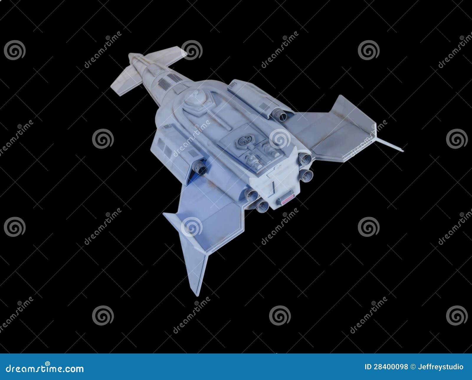 Statek kosmiczny Jeden