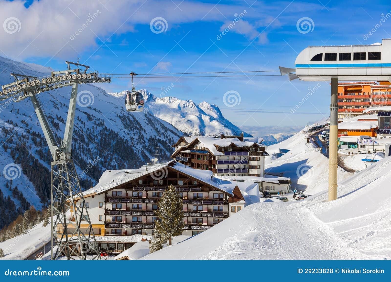 station-de-sports-d-hiver