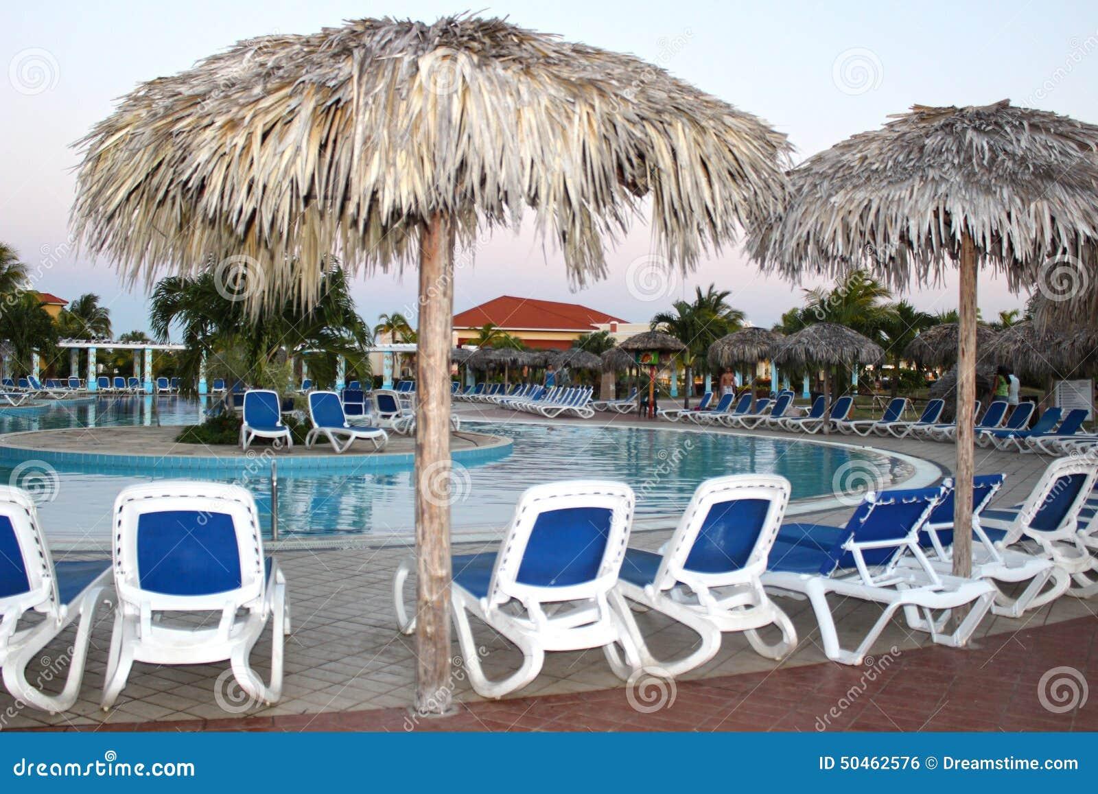Station de vacances du Cuba