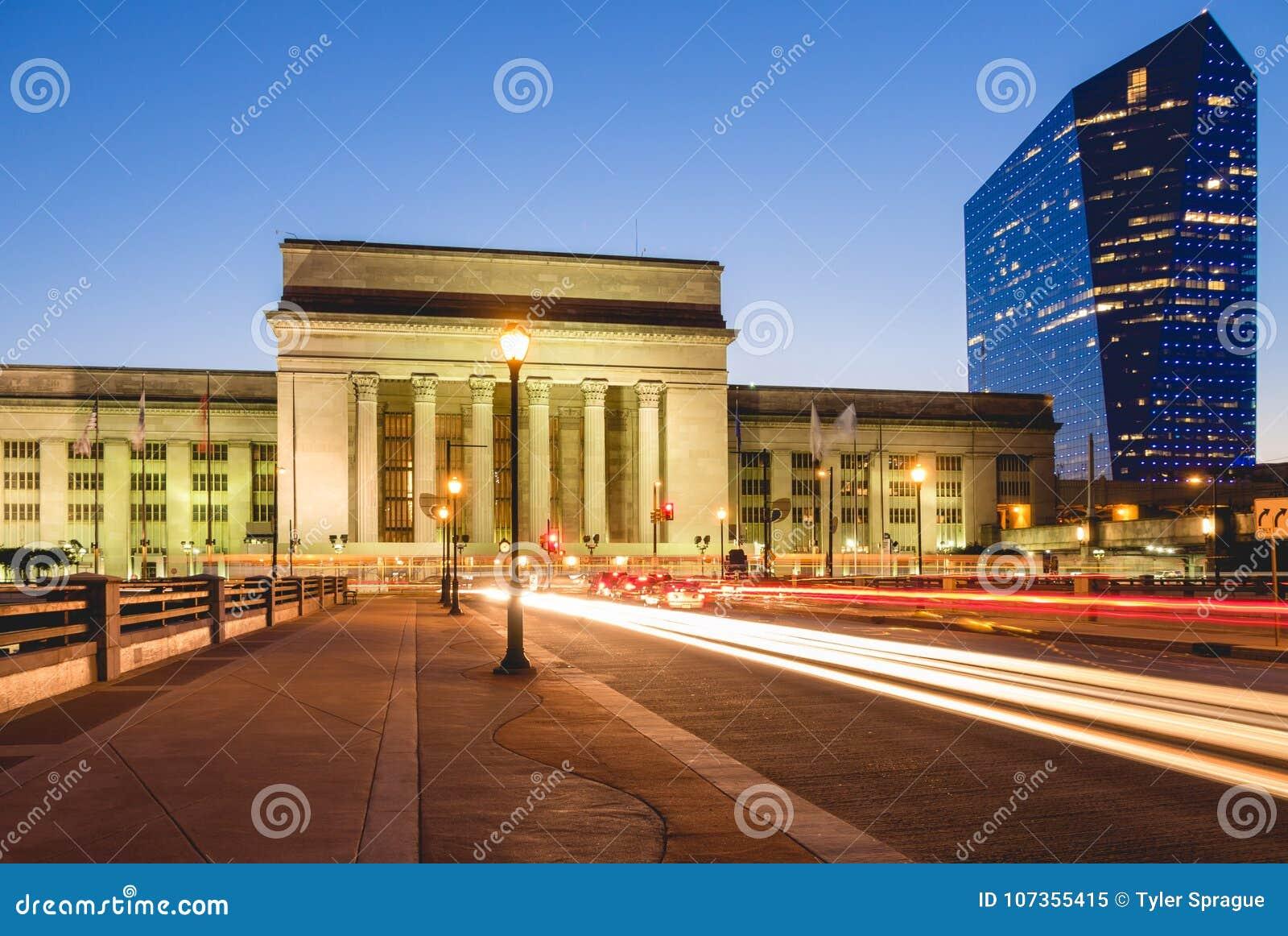 Station Philadelphia