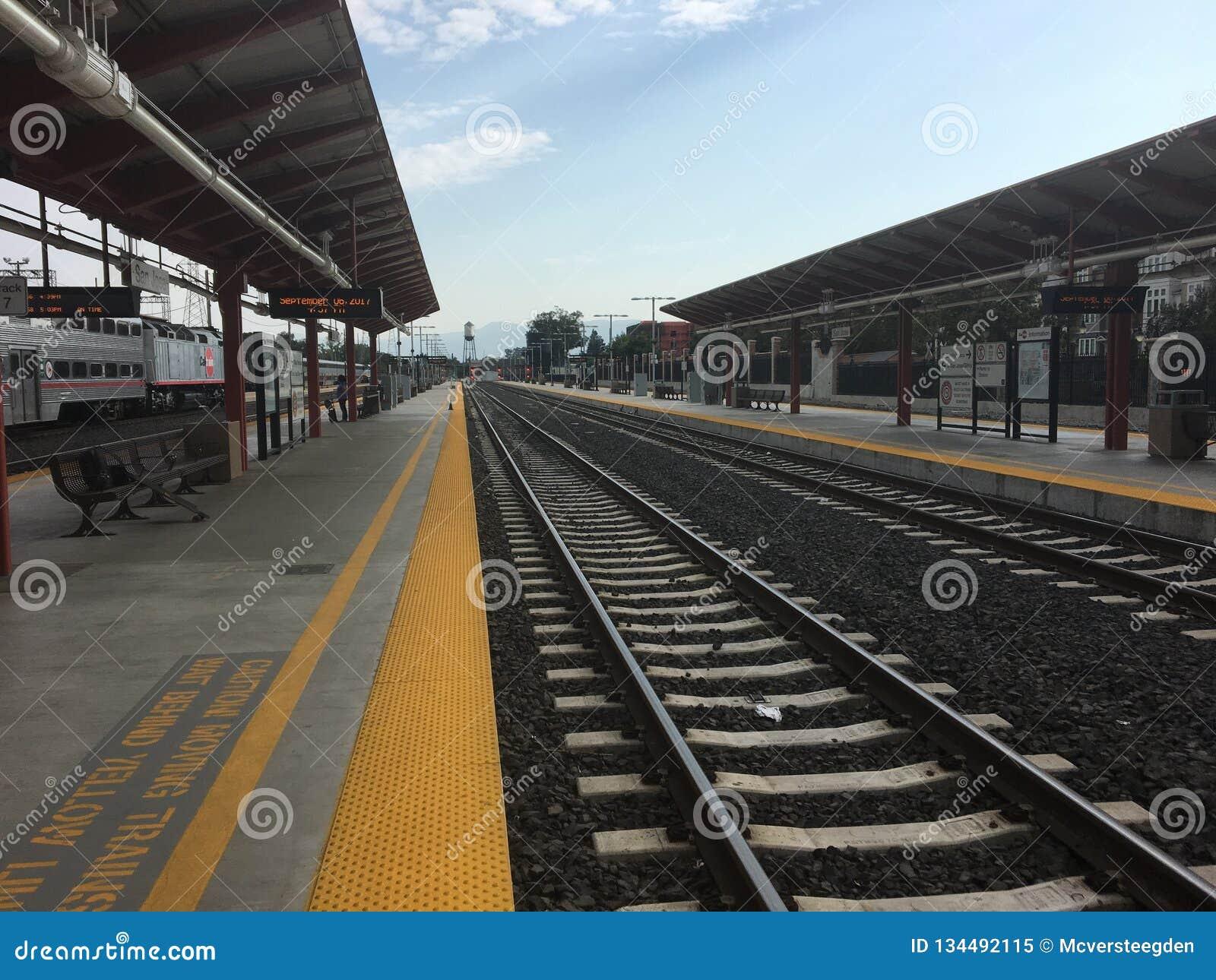 Station San Jose Diridon