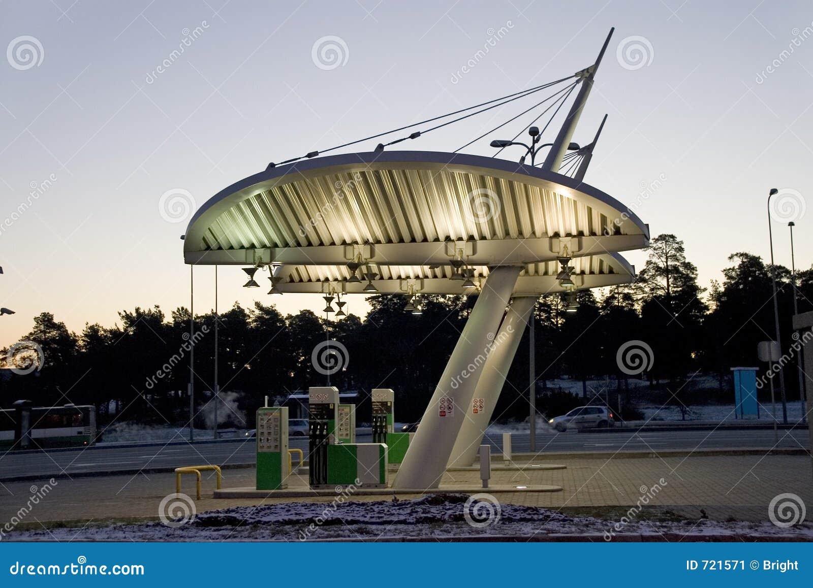 Station service