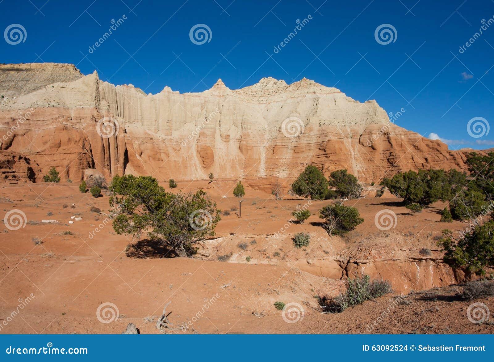 Download Stationnement D'état De Bassin De Kodachrome Photo stock - Image du sable, escarpé: 63092524