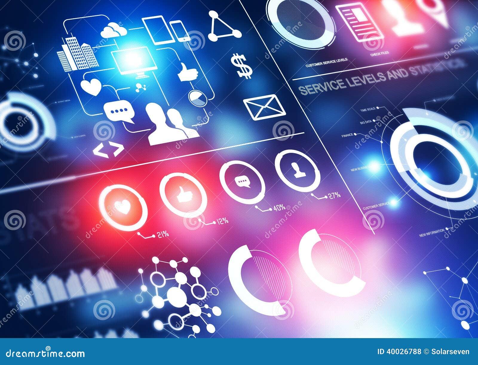 Statistics Business Background
