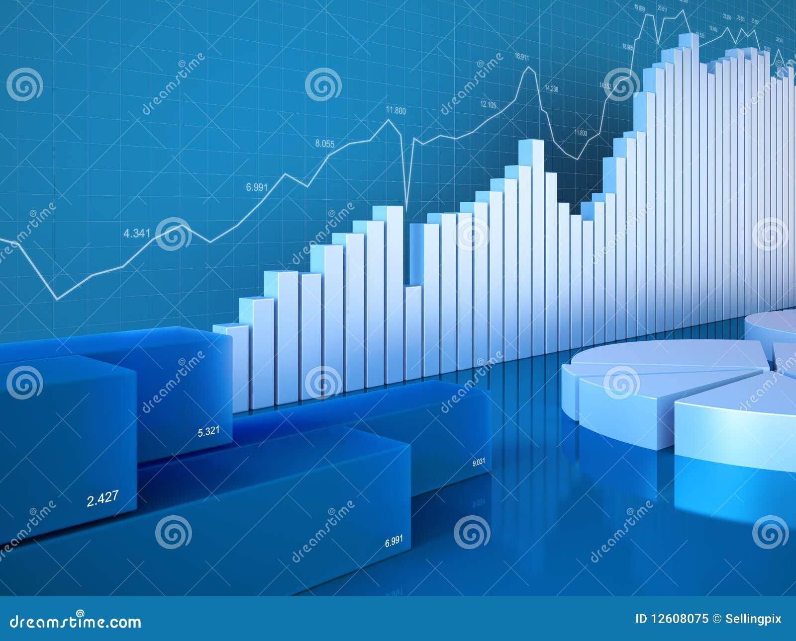 Statistics charts