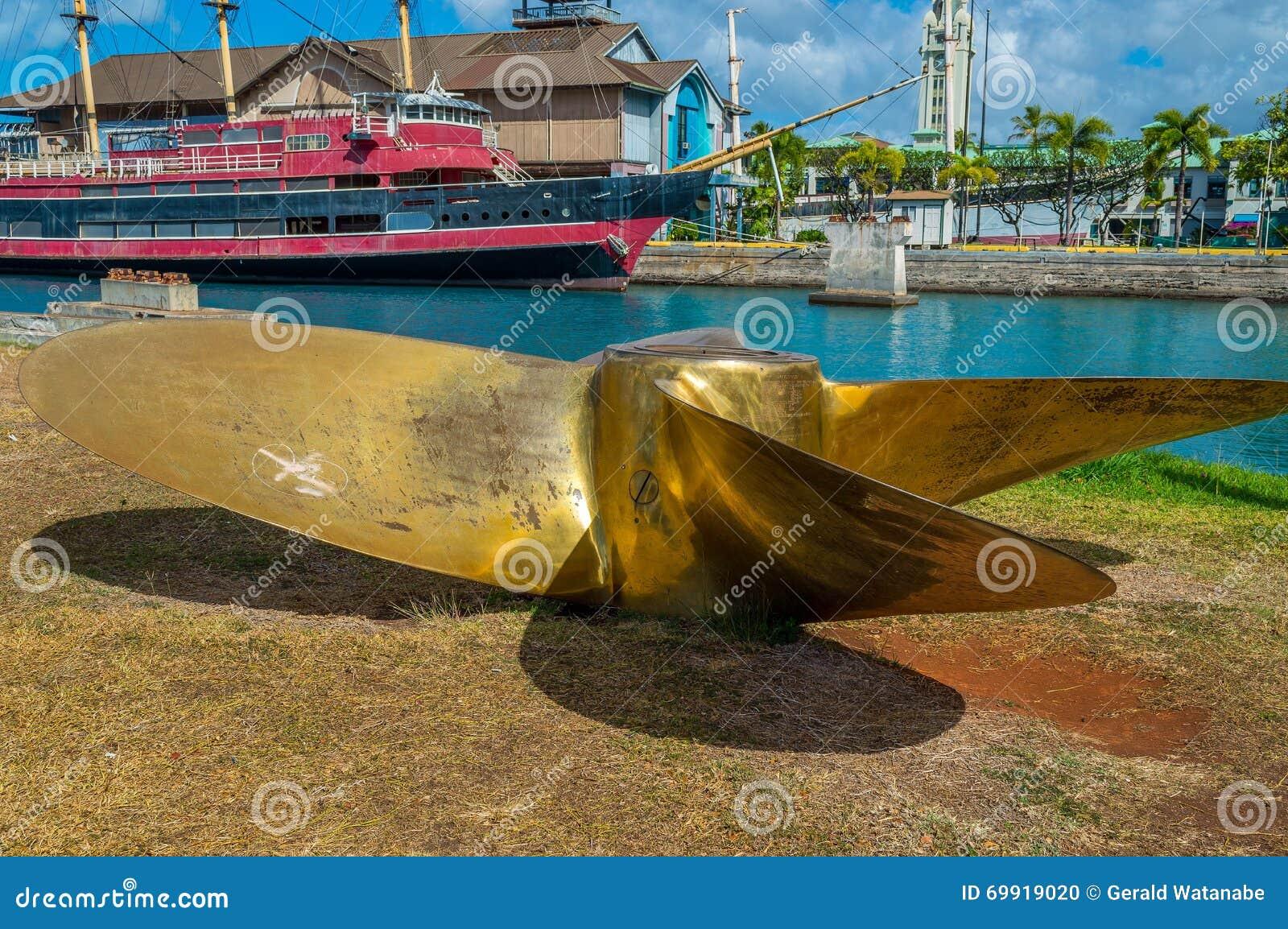 Statki Śmigłowi