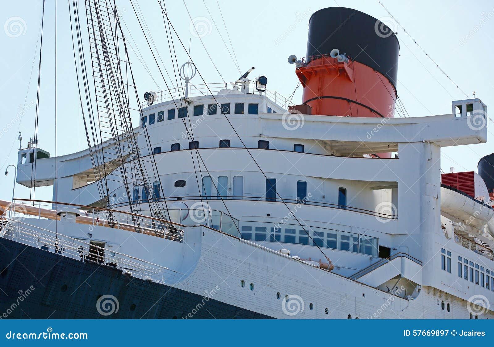 Statku pokład