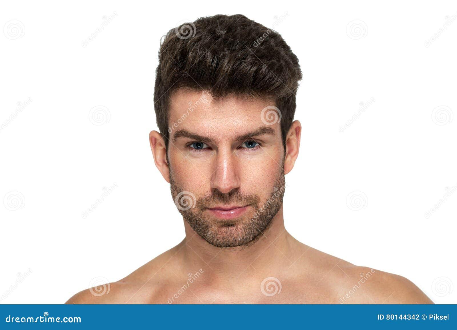 Hübscher mann single