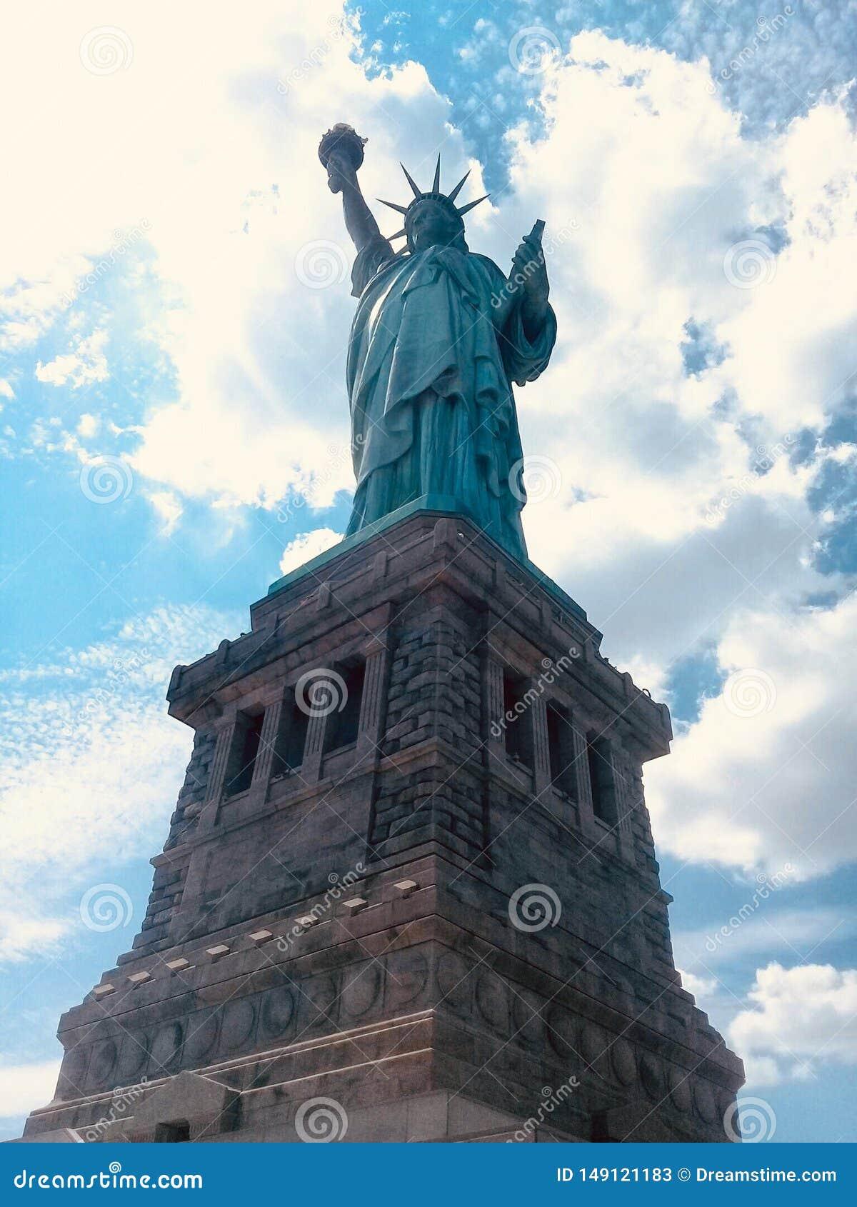Statua wolno?ci