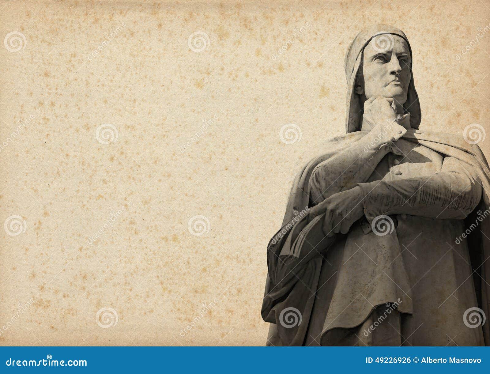 Essay, Research Paper: Dante Alighieri Divine Comedy