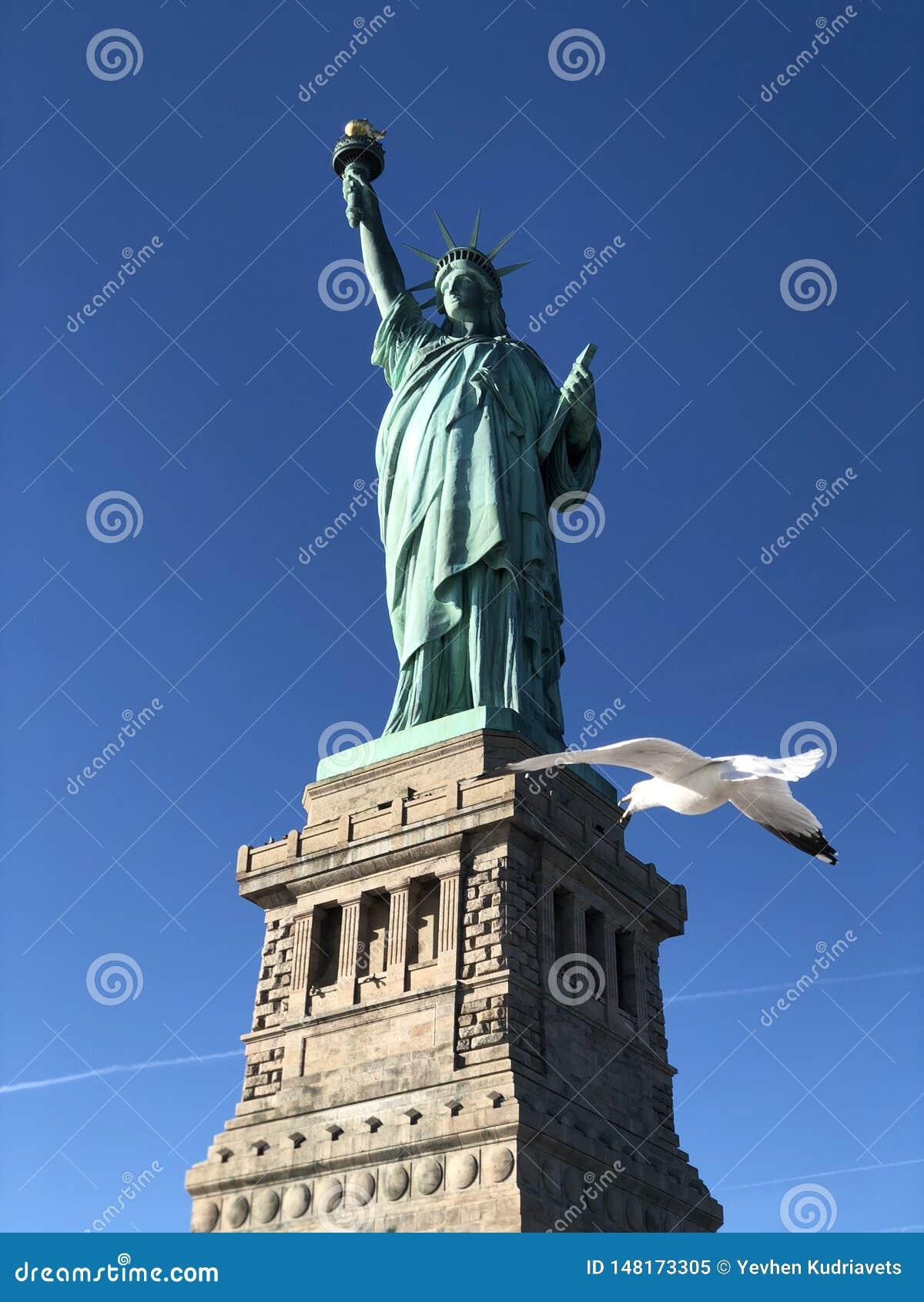 Statue du meilleur tir de liberté